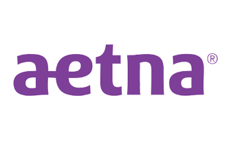 Aetna, a carrier logo for employee benefits