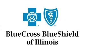 Blue Cross Blue Shield, a carrier logo for employee benefits