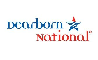 Dearborn Nationa, a carrier logo for employee benefits