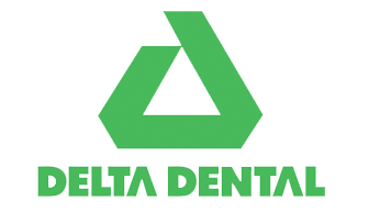 delta dental, a carrier logo for employee benefits