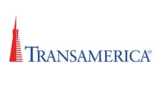 Transamerica, a carrier logo for employee benefits
