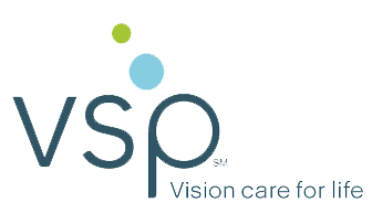 VSP, a carrier logo for employee benefits